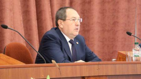 """Міський голова Кропивницького про білборди: """"Досить думати, пора працювати"""""""