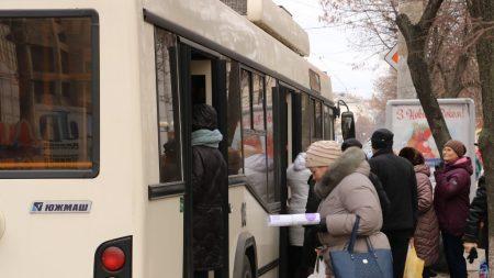 У Кропивницькому затвердили вартість проїзного квитка у комунальному транспорті