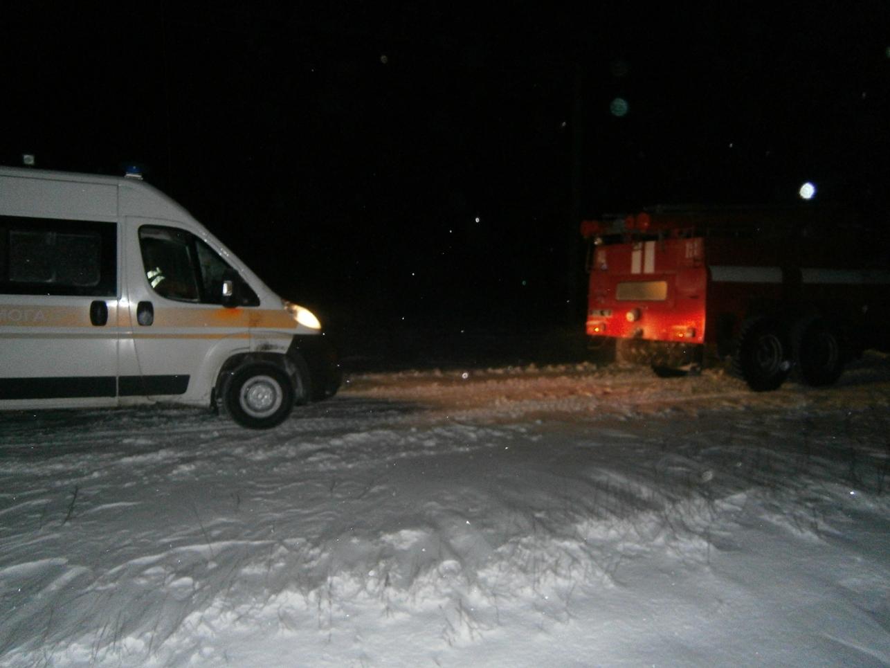 Рятувальники Кіровоградщини допомогли вибратись зі складних ділянок дороги майже 800 водіям. ФОТО 7