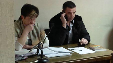 У Кропивницькому почали слухати справу звинуваченої в корупції екс-прокурорки Клюкіної. (ВИПРАВЛЕНО)