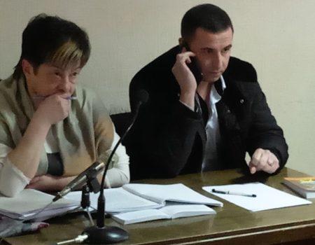 Кропивницькі судді «відбилися» від розгляду справи екс-прокурорки Клюкіної