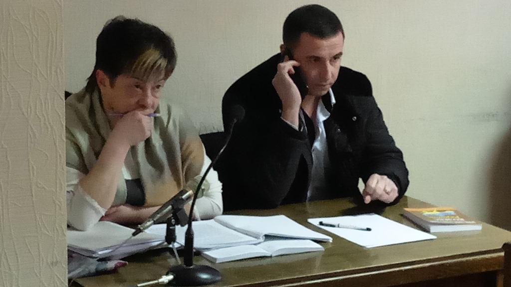 Кропивницькі судді «відбилися» від розгляду справи екс-прокурорки Клюкіної - 1 - Корупція - Без Купюр