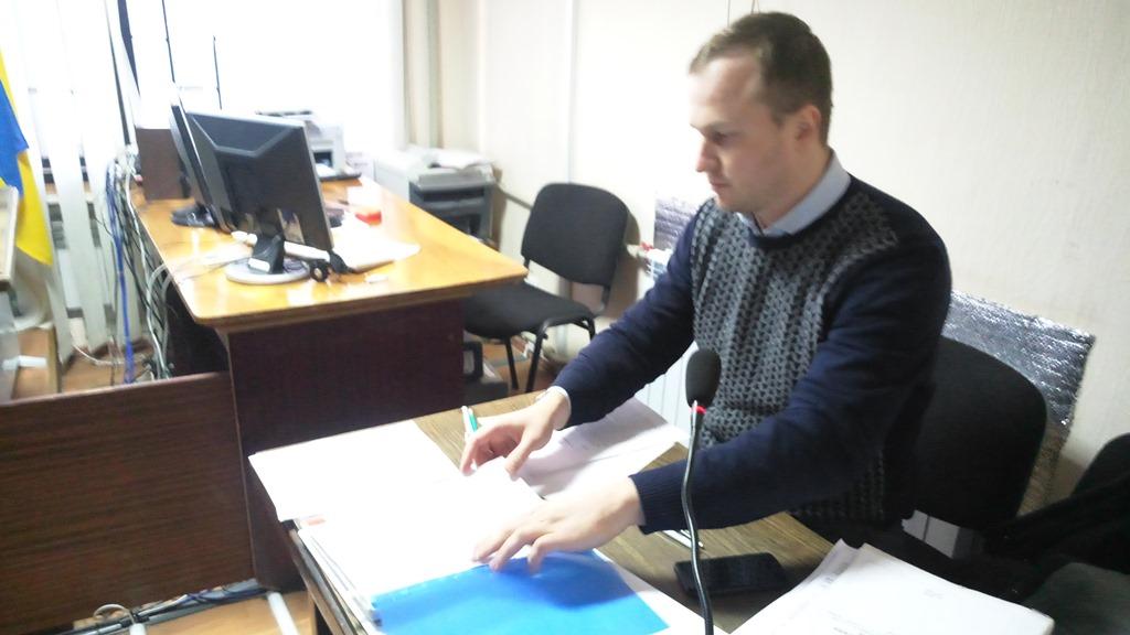 У Кропивницькому почали слухати справу звинуваченої в корупції екс-прокурорки Клюкіної. (ВИПРАВЛЕНО) - 1 - Корупція - Без Купюр