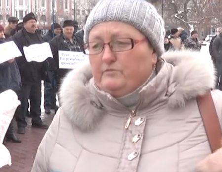 Кіровоградщина: чому об'єднання Петрокорбівської сільради з Новопразькою роз'єднало громаду та хто в цьому винен? ВІДЕО