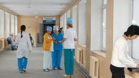 Управління охорони здоров'я оприлюднило телефонний довідник з контактами медзакладів Кропивницького