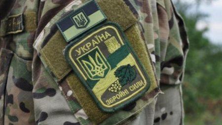 На Кіровоградщині стартувала приписка до призовних дільниць
