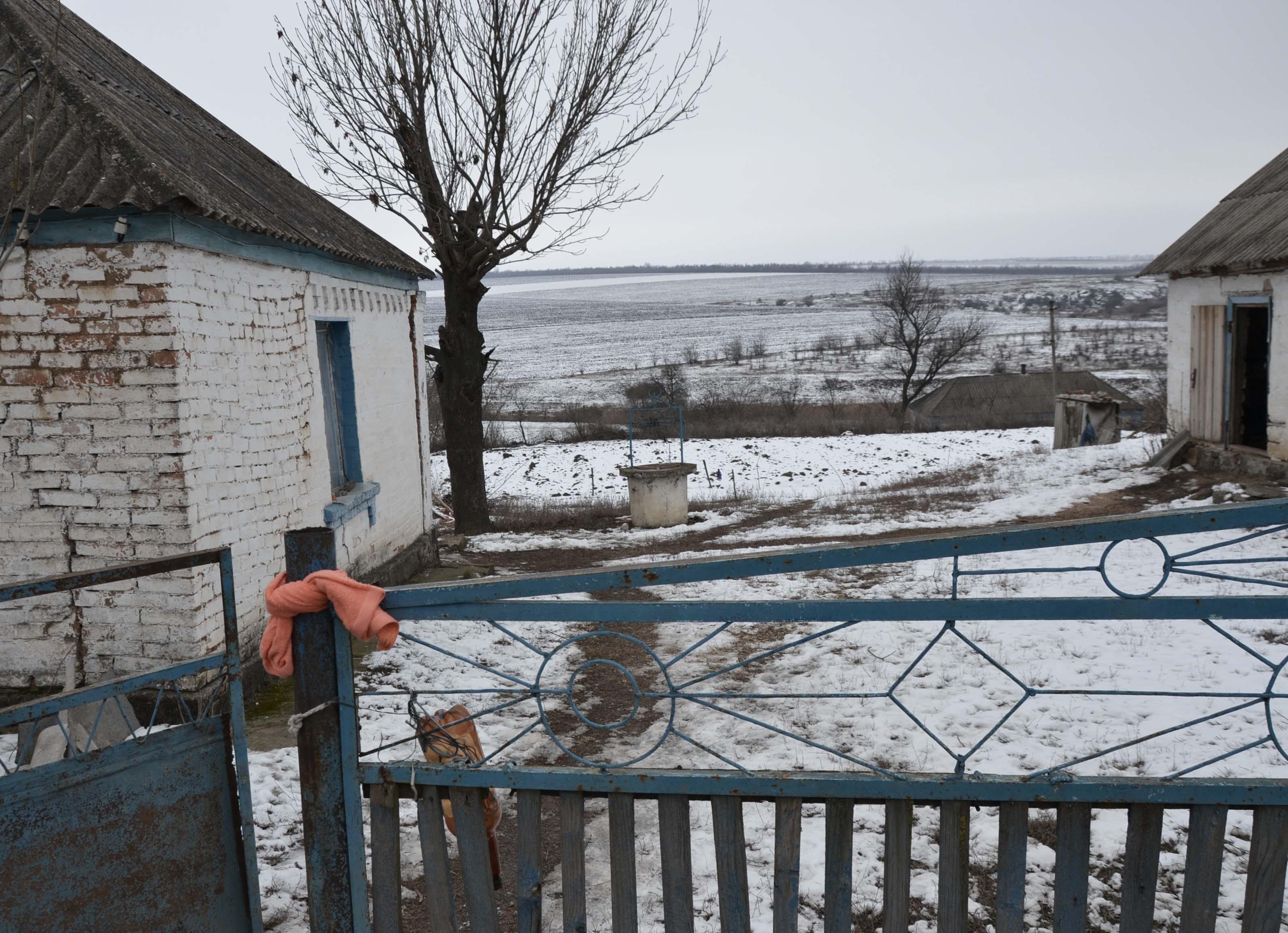 Без Купюр | Кримінал | На Кіровоградщині двоє молодиків забили до смерті односельця. ФОТО 1