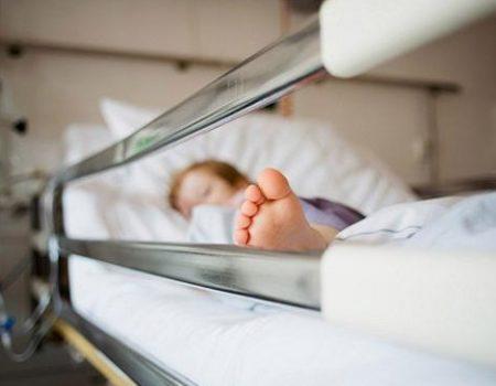 У Кропивницькому лікують 3-місячну дитину з численними травмами. ВІДЕО