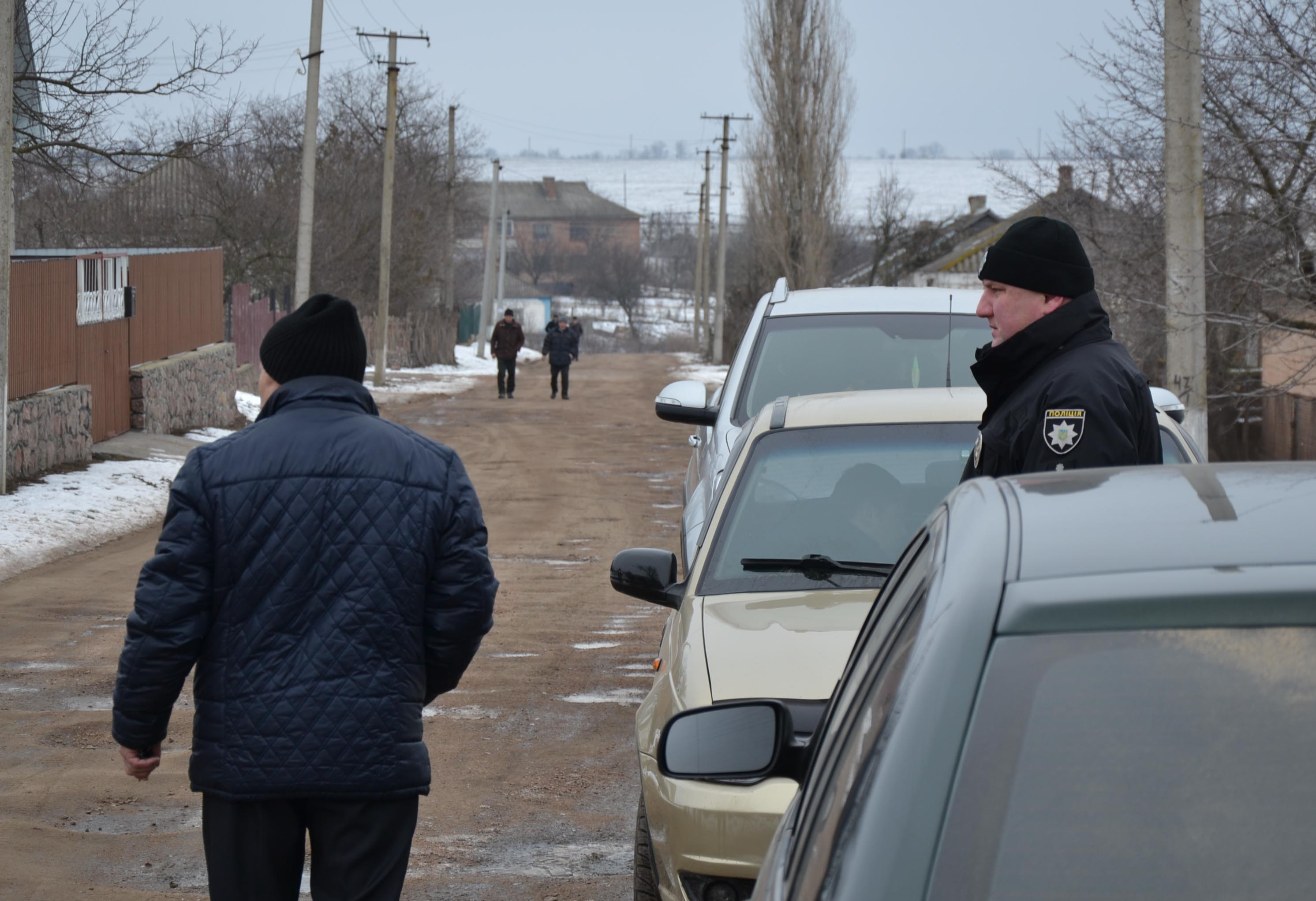 Без Купюр | Кримінал | На Кіровоградщині двоє молодиків забили до смерті односельця. ФОТО 2