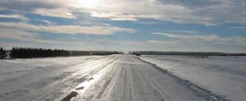 Прогноз погоди на найближчу добу в Кропивницькому та області – мороз та ожеледиця