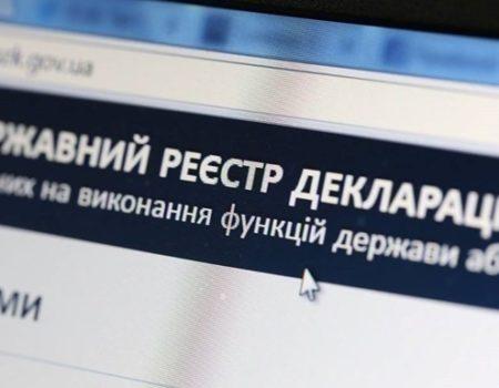 Депутата Світловодської міськради можуть притягнути до кримінальної відповідальності за неподання декларації