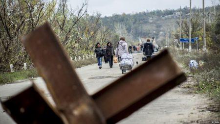 На Кіровоградщині хочуть втілити пілотний проект переселення громадян з Донбасу й забезпечення їх житлом