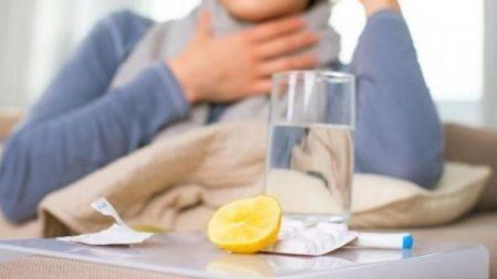 У Кропивницькому стабільна ситуація із захворюваністю на грип, карантин у школах не планується