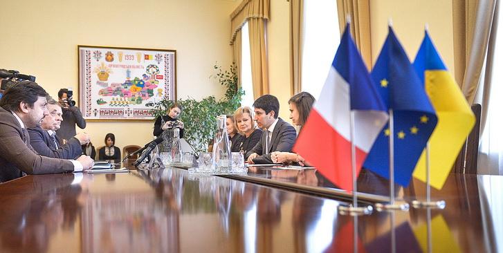 На Кіровоградщині планують реалізувати європейський економічний проект допомоги бізнесу. ФОТО 7