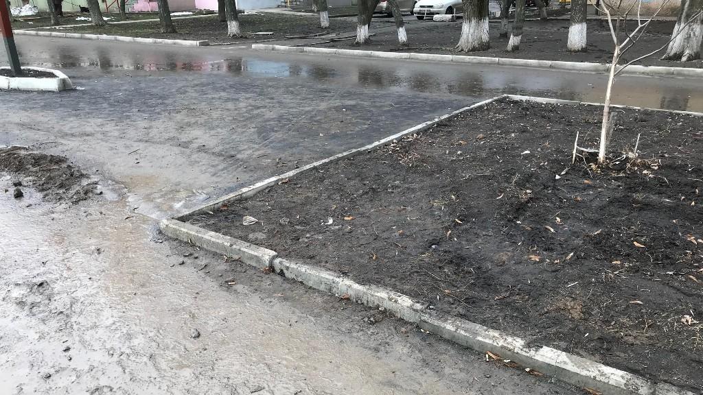 У Кропивницькому понівечили тротуар між вулицями Волкова і Пацаєва, що відремонтували за півтора мільйона. ФОТО - 8 - Фото - Без Купюр