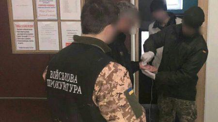 У Кропивницькому за підозрою у вимаганні хабара затримали начальника філії «СЕТАМ». ФОТО