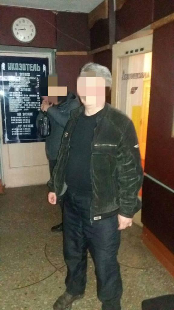 У Кропивницькому за підозрою у вимаганні хабара затримали начальника філії «СЕТАМ». ФОТО 3 - Корупція - Без Купюр
