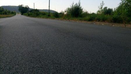 Для ремонту доріг Кіровоградщини використовуватимуть добутий в місцевих родовищах щебінь