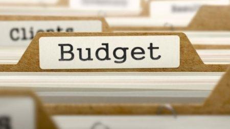 Бюджетний процес Кропивницького 2018 у всеукраїнському рейтингу. ІНФОГРАФІКА