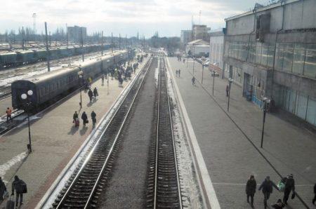 На реконструкцію залізничної дільниці Долинська-Миколаїв виділять близько 6 мільярдів