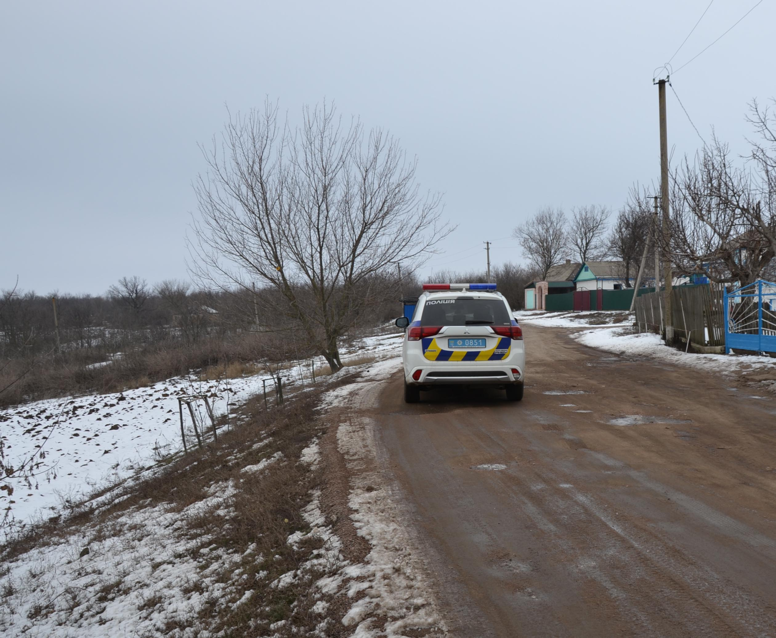 Без Купюр | Кримінал | На Кіровоградщині двоє молодиків забили до смерті односельця. ФОТО 5