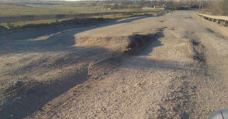Ремонт однієї з найгірших доріг України – Кропивницький-Миколаїв поки що передбачає лише грейдерування