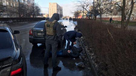 Поліцейських з Олександрії, підозрюваних у кришуванні наркобізнесу, відсторонили від посад