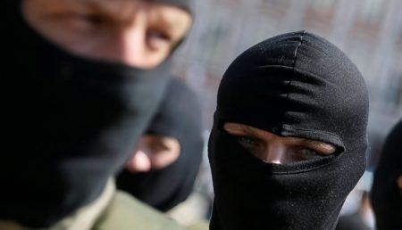 На Кіровоградщині  працівники охоронної фірми намагалися захопити сільгосппідприємство