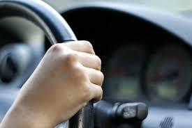 У Кропивницькому затримали водія  на краденому авто за порушення ПДР
