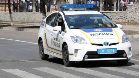 На Кіровоградщині патрульна поліція виходить на дороги міжнародного значення