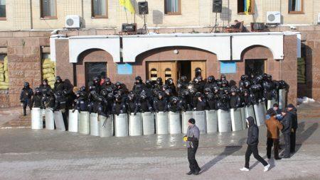 Справи Майдану: ВРП звільнила суддю з Кропивницького