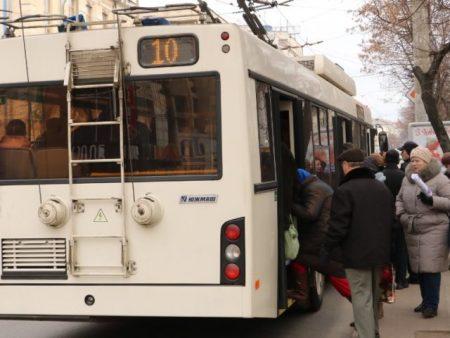 У Кропивницькому просять впровадити 2 нові маршрути громадського транспорту