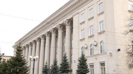 Депутати Кропивницького повернулись до питання землі під храм Київському патріархату