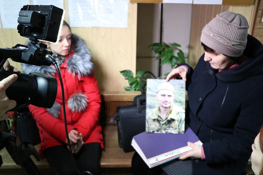 Загибель 10 спецпризначенців під Латишевим: суд виніс вирок Миколі Бутрименку 3 - Війна - Без Купюр