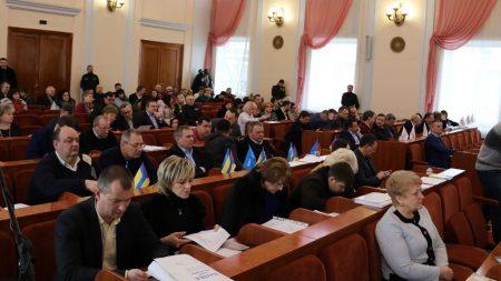 Депутати Кропивницького підтримали виділення 10 гектарів під сміттєсортувальний завод