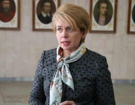 Міністр освіти пообіцяла розібратися у ситуації з побиттям учня в Малій Висці. ВІДЕО