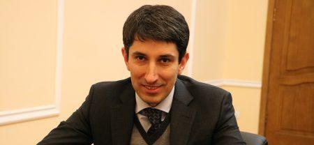 Сергій Кузьменко: Не збираюся займатися все життя тим, чим займаюся, навіть у короткій перспективі