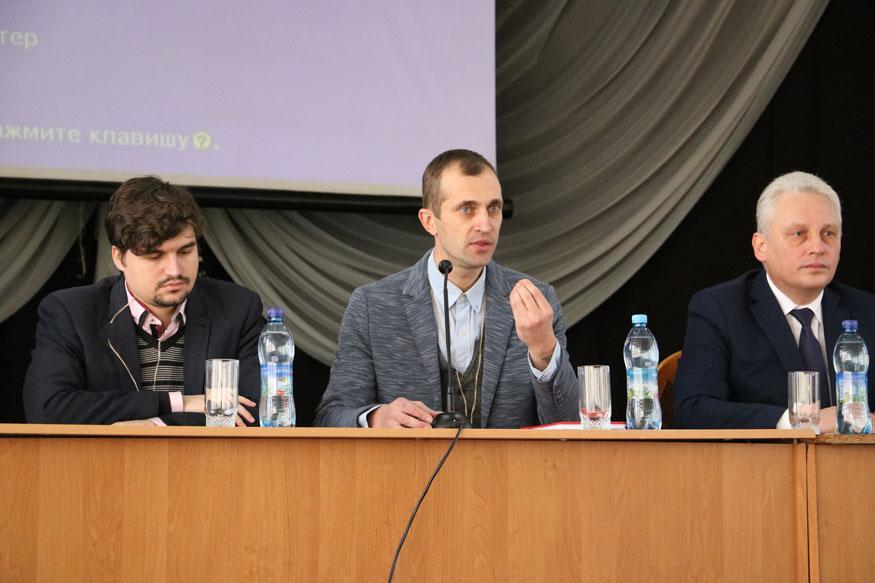 У Кропивницькому відбулася перша конференція госпітальних рад. ФОТО - 2 - Здоров'я - Без Купюр