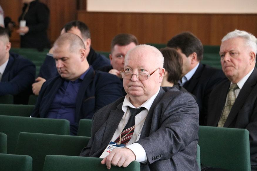 У Кропивницькому відбулася перша конференція госпітальних рад. ФОТО - 4 - Здоров'я - Без Купюр