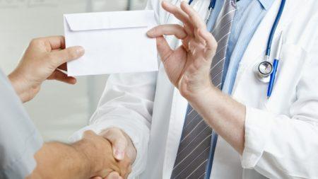 У Кропивницькому судитимуть лікарку-гінеколога, підозрювану у хабарництві