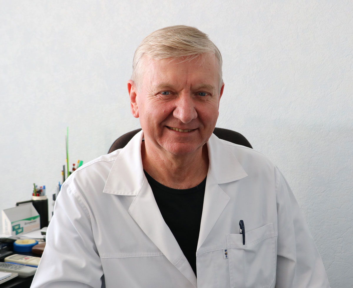 На Кіровоградщині за останні 30 років вчетверо зросла захворюваність на колоректальний рак - 2 - Здоров'я - Без Купюр