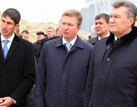 У Порошенка досі визначаються, чи голова Кіровоградської ОДА Кузьменко підпадає під люстрацію. ВІДЕО