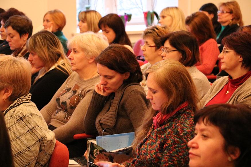 У Кропивницькому презентували концепцію Нової української школи. ФОТО 4