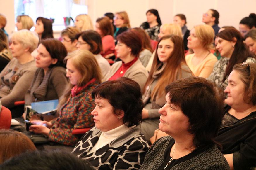 У Кропивницькому презентували концепцію Нової української школи. ФОТО 5