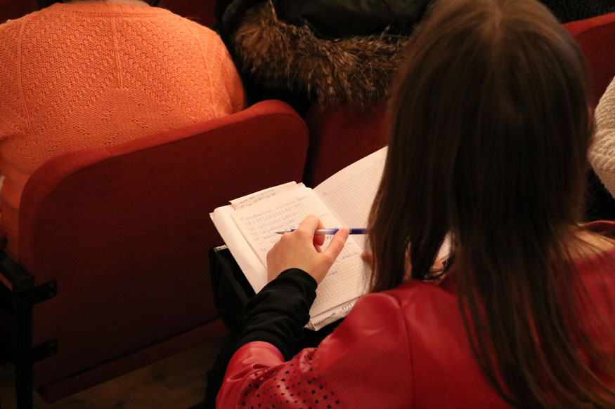 У Кропивницькому презентували концепцію Нової української школи. ФОТО 6