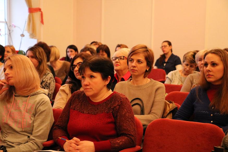 У Кропивницькому презентували концепцію Нової української школи. ФОТО 7