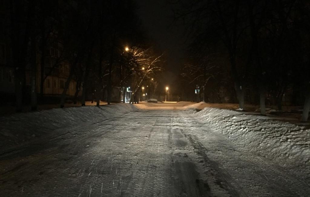 Де у Кропивницькому всю ніч і ранок розчищали дороги. ФОТО - 5 - Події - Без Купюр
