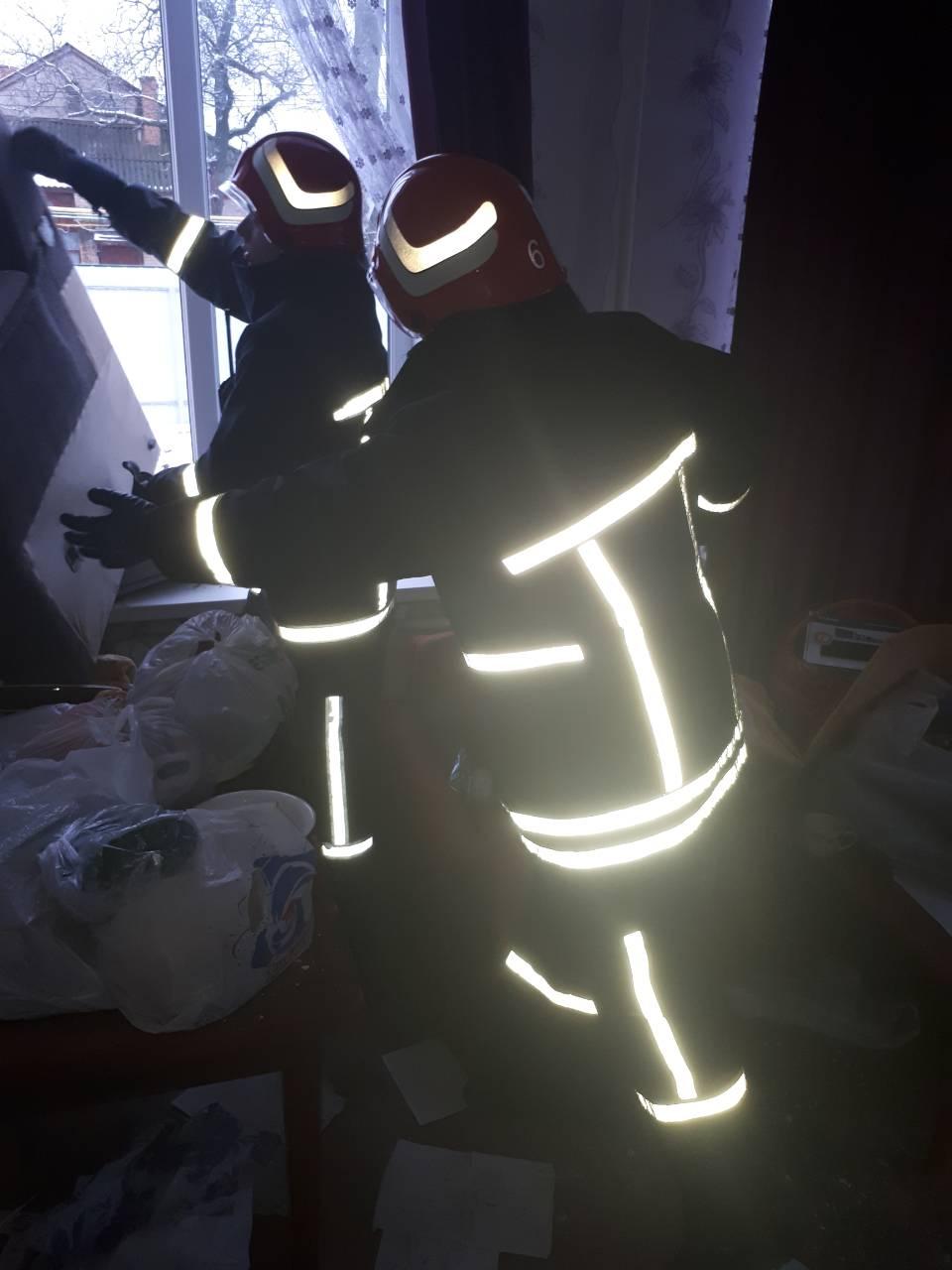 Без Купюр У Кропивницькому вибух газу пошкодив 3 квартири. ФОТО Події  Кропивницький газ вибух viber