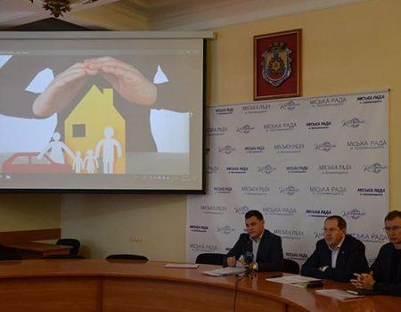 У Кропивницькому владі запропонували затвердити житлову Програму для молоді, військових і переселенців