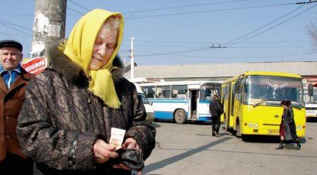 У Кропивницькому можуть монетизувати пільги на проїзд у громадському транспорті